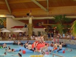 Besuch Schwimmbad Palm Beach in Stein 2007