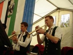 Bürgerfest 2007