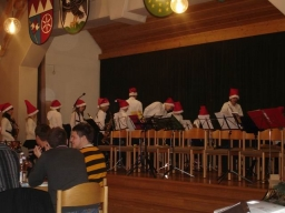 Adventsfeier 2008