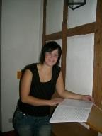 Probewochenende 2008