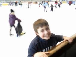 Eisbahn 2010
