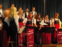 Herbstkonzert 2011