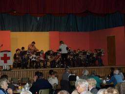 Bläserklasse 2011
